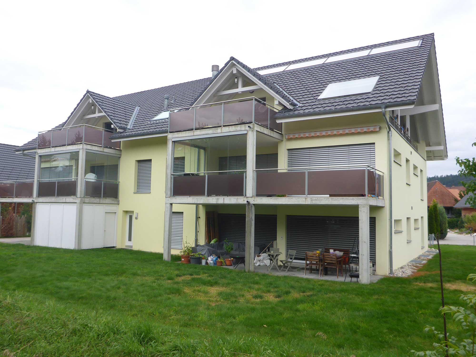 Musterhaus 4