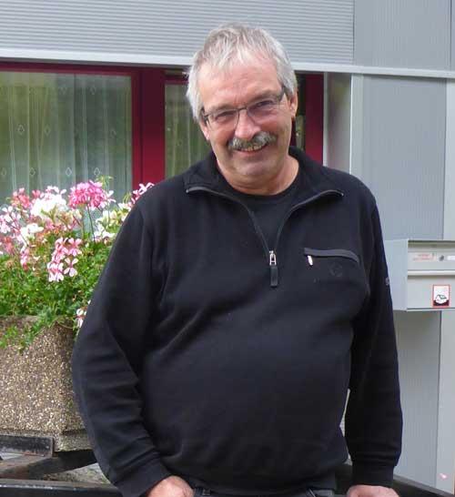 André Dubach