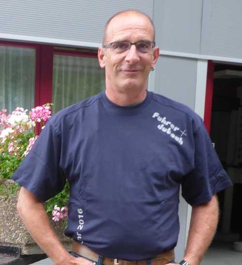 Raymond Dubach